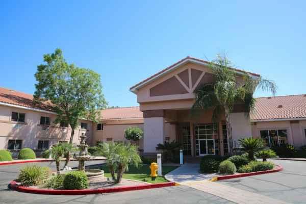 The Citadel Assisted Living In Mesa Az Reviews