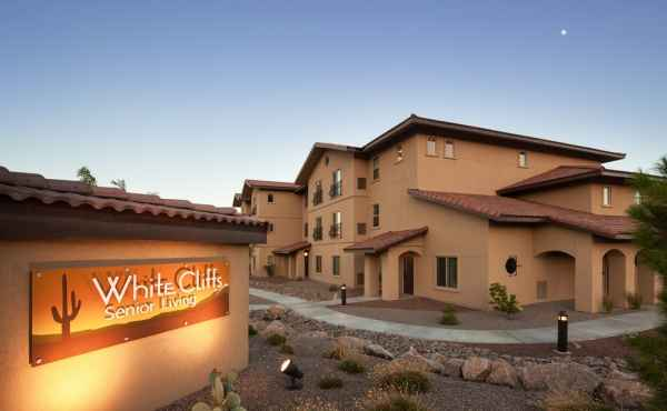 White Cliffs Senior Living in Kingman, AZ