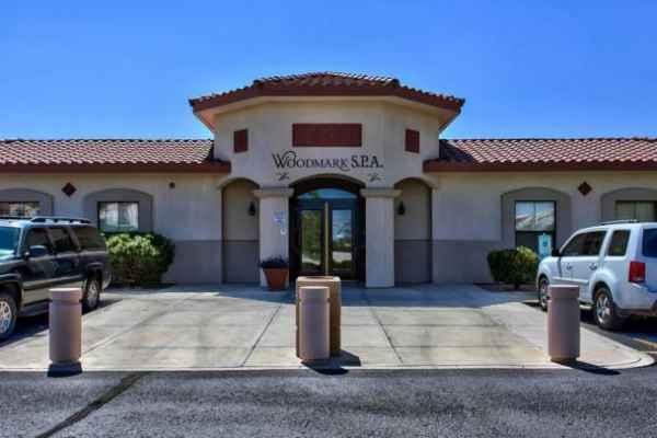 The Woodmark at Sun City in Sun City, AZ
