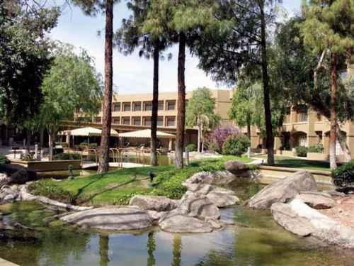 Thunderbird Senior Living In Glendale Az Reviews