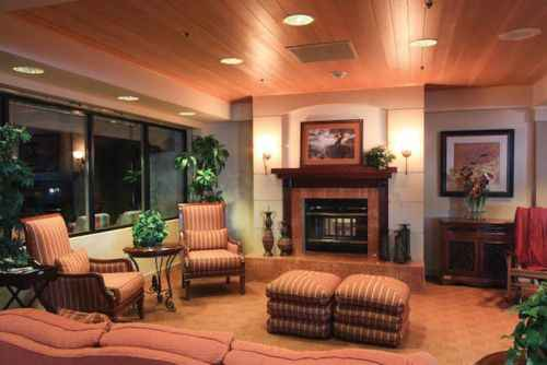 Thunderbird Senior Living In Glendale Az Reviews
