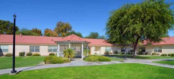 Brookdale Arrowhead Ranch In Glendale Az Reviews