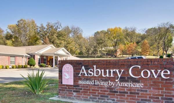 Asbury Cove in Ripley, TN