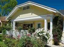 El Molino Rose Villa - Pasadena, CA