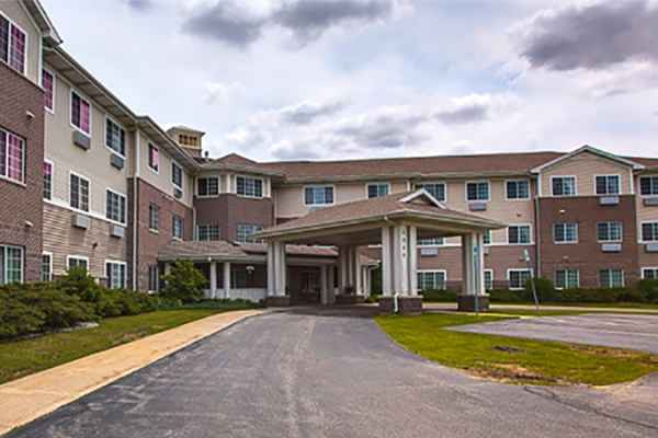 Grand Emerald Place in South Bend, IN