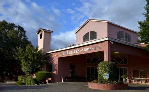 The Terraces of Roseville in Roseville, CA