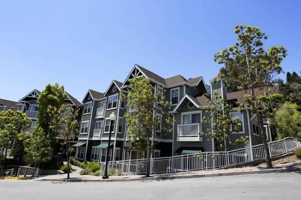Nazareth Vista in Belmont, CA