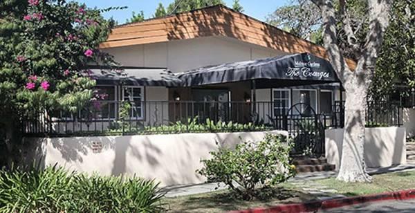 Melrose Gardens in Los Angeles, CA