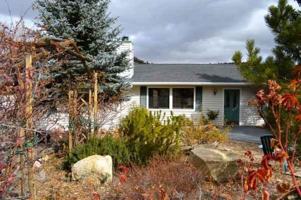 Blue Skies Manor in Big Bear City, CA