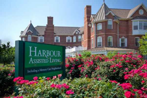 Harbour Assisted Living of Fort Wayne in Fort Wayne, IN
