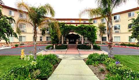 Merrill gardens at oceanside in oceanside california reviews and complaints Merrill gardens assisted living
