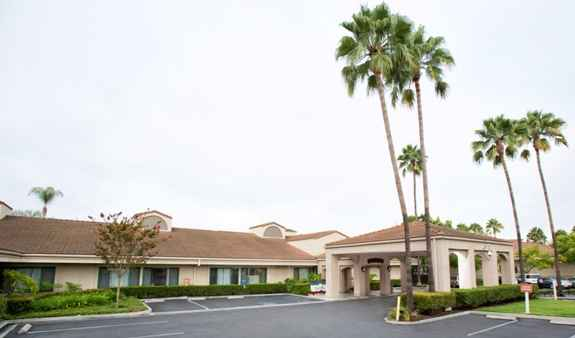 Park Vista Assisted Living In Fullerton California Reviews And Complaints