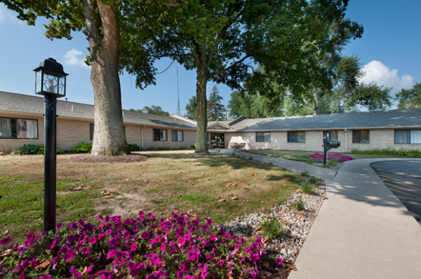Englewood Health and Rehabilitation Center in Fort Wayne, IN