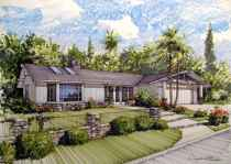 Koss Residential Care - Buena Park, CA