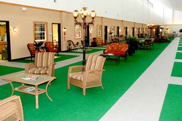 Catered Living Independent and Assisted Living in Bunker Hill, IN