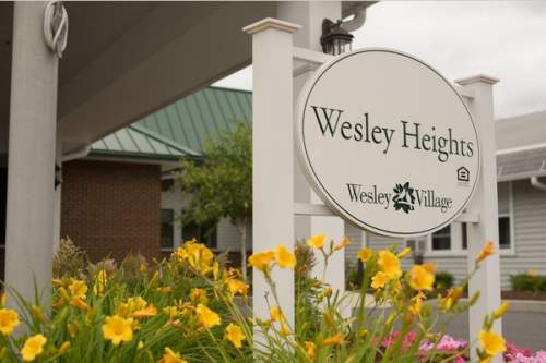 Wesley Heights at Wesley Village
