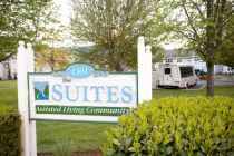The Suites - Grants Pass, OR