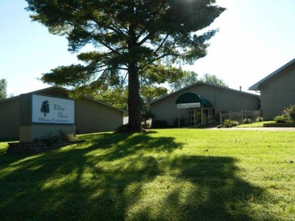 Willow Manor Nursing and Rehab in Vincennes, IN