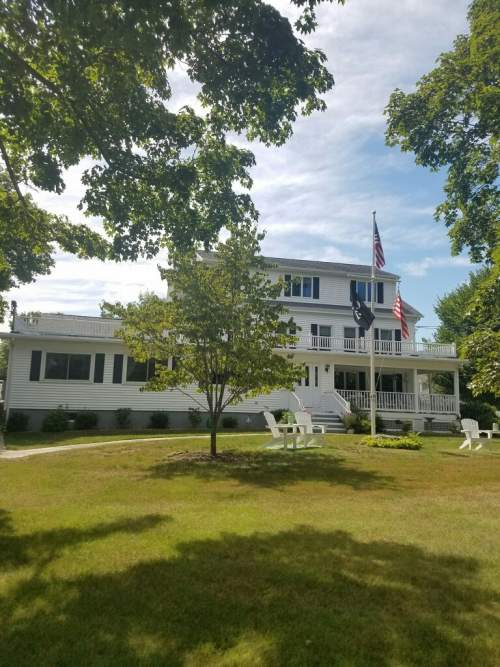 tidelawn manor in westbrook connecticut reviews and complaints