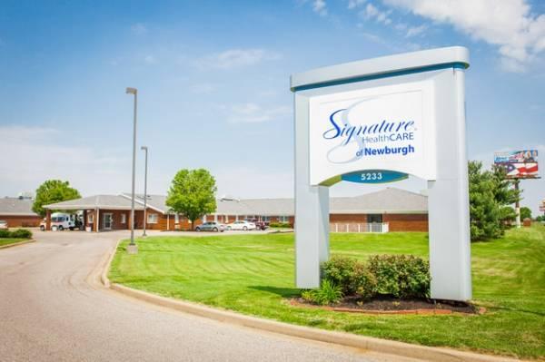 Signature HealthCARE of Newburgh in Newburgh, IN