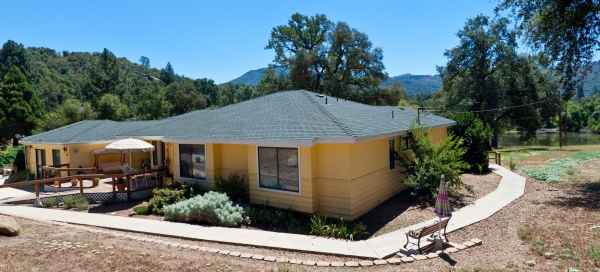 Oakhurst Board and Care For The Elderly in Oakhurst, CA