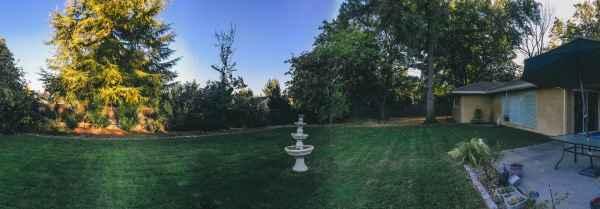 Garden Villa Elder Care In Roseville California Reviews