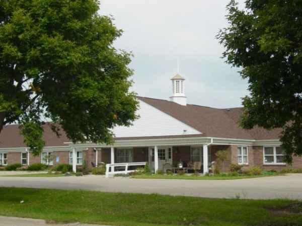 Williamsburg Health Care in Crawfordsville, IN