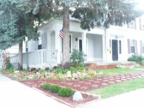 Greystone Retirement Home New Baltimore Mi