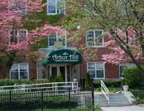 Arbor Hill Assisted Living - Providence, RI