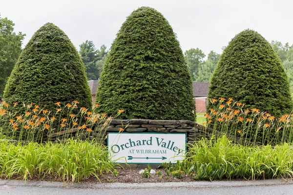 Orchard Valley At Wilbraham In Wilbraham Ma Reviews