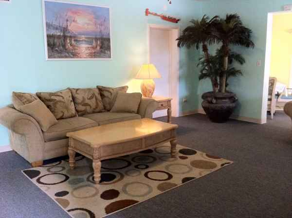 Chelsea Place Assisted Living Facility In Port Charlotte