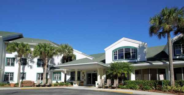 Village Place Retirement In Port Charlotte Fl Reviews