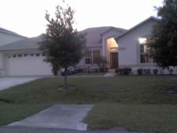 Golden Age Senior Living Care in Kissimmee, FL