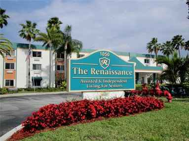 The Renaissance Assisted U0026 Independent Living In Deerfield Beach, Florida,  Reviews And Complaints | SeniorAdvice.com