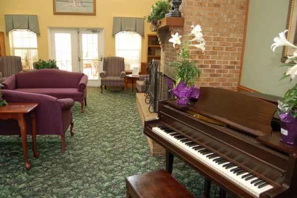Grand Villa Nursing Home Largo Fl