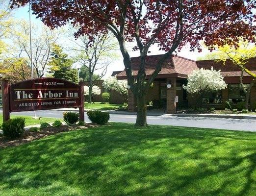 The Arbor Inn Assisted Living in Warren, MI