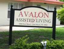 Avalon Assisted Living - Fort Myers, FL