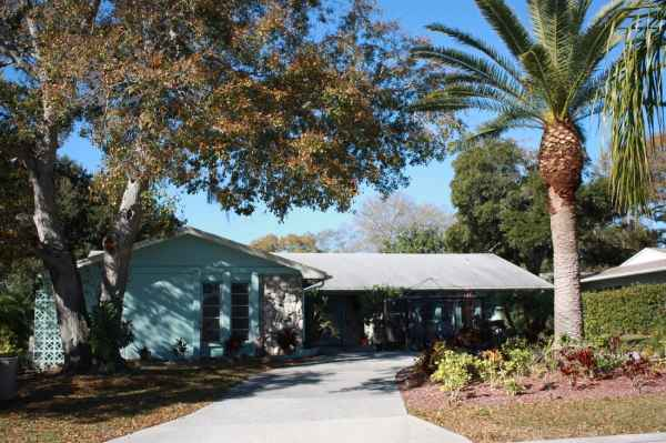 Belle Vista Bluffs, Secure Memory Care UNit in Largo, FL