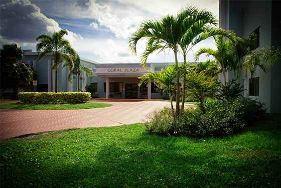 Livewell at Courtyard Plaza in North Miami Beach, Florida, Reviews ...
