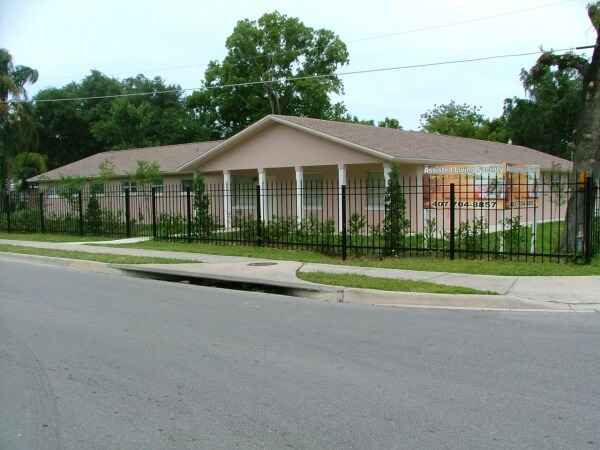 San Jean Assisted Living Facility in Orlando, FL