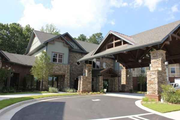 Village Park Senior Living in Peachtree Corners, GA