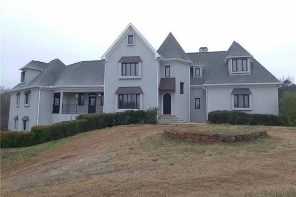 Garden of Eden Personal Care Home - Jefferson, GA