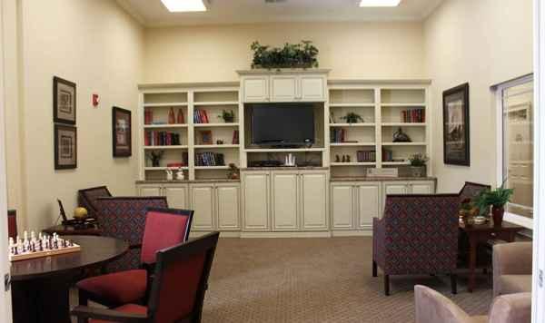 Benton House Of Newnan In Newnan, Georgia, Reviews And Complaints |  SeniorAdvice.com