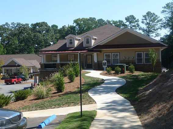 Daybreak Village Senior Living in Kennesaw, GA