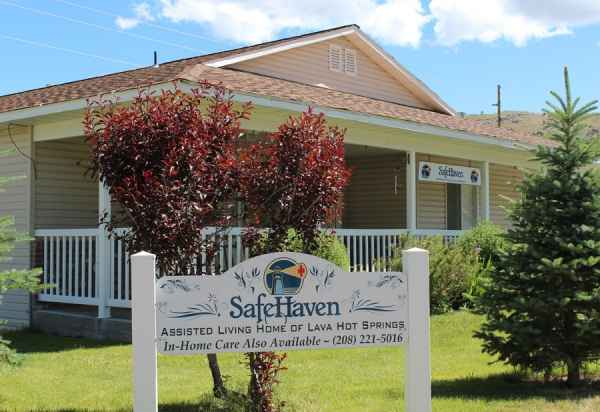 Safe Haven Healthcare of Lava Hot Springs in Lava Hot Springs, ID