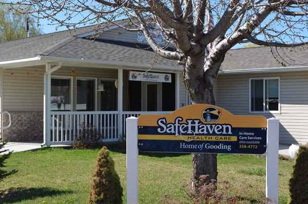 Safe Haven Healthcare of Gooding in Gooding, ID