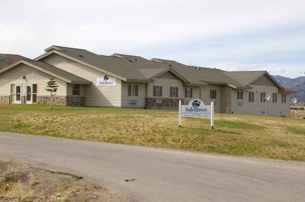 Safe Haven Healthcare of Challis in Challis, ID