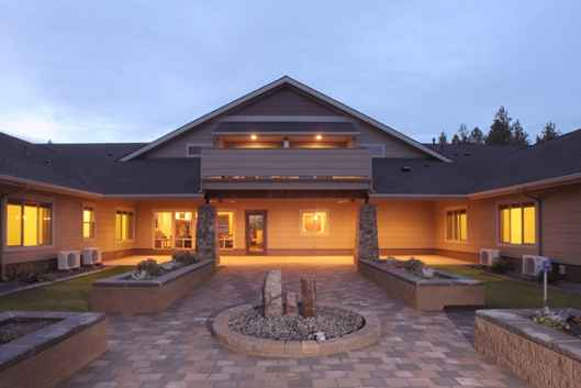 The Lodge at Fairway Forest in Coeur d'Alene, ID