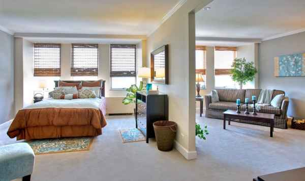 Concord Place Retirement Community in Northlake, IL