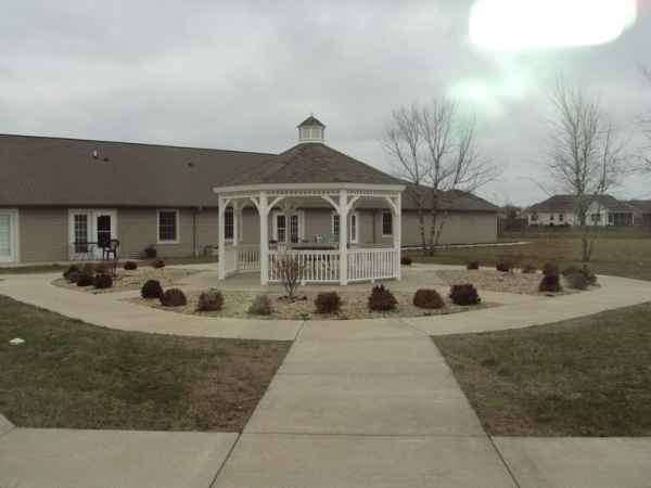 Wyndcrest Assisted Living in Rochester, IL